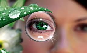 Як правильно вибрати контактні лінзи