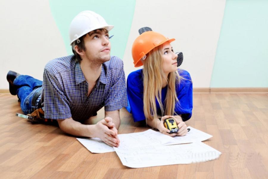 Як спланувати ремонт квартири?